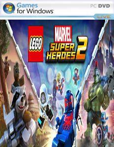 LEGO Marvel Super Heroes 2 [Español][v1.0.0.20065][10 DLCs]
