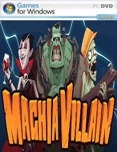 MachiaVillain [PC] v1.01
