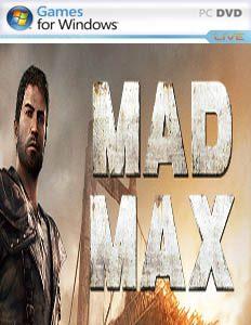 Mad Max [Español][v1.0.3.0][All DLCs][3.7GB][Fitgirl Repack]