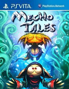 Mecho Tales (NoNpDrm) [PSVita] [USA] [MF-MG-GD]