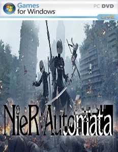 NieR: Automata – Day One Edition [Español][Update 1][DLC]