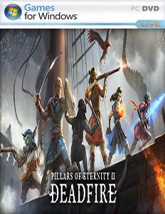 Pillars of Eternity II: Deadfire [Español][3 DLCs][11GB][Fitgirl Repack]