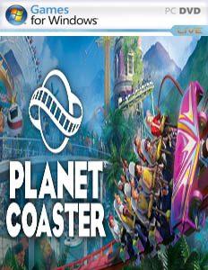 Planet Coaster [Español][v1.6.2][6 DLCs]