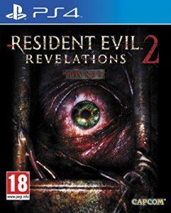 Resident Evil: Revelations 2 [PKG] [PS4] [EUR] [MF-MG-GD]