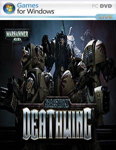Space Hulk: Deathwing – Enhanced Edition [Español][v2.38][DLC]