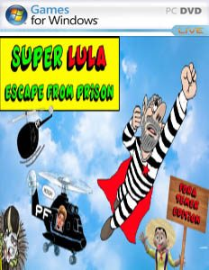 Super Lula Escape From Prison