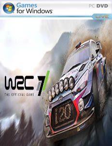 WRC 7 FIA World Rally Championship [Español][v1.4][Porsche DLC]