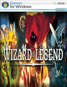 Wizard of Legend [PC] 1.01