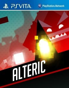 Alteric (NoNpDrm) [PSVita] [USA] [MF-MG-GD]