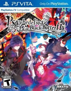 Psychedelica of the Black Butterfly (Mai/3.60) (ENGLISH PATCH) [PSVita] [JPN] [MF-MG-GD]