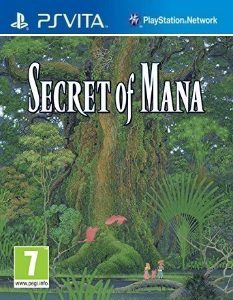 Secret of Mana (NoNpDrm) [PSVita] [USA] [MF-MG-GD]