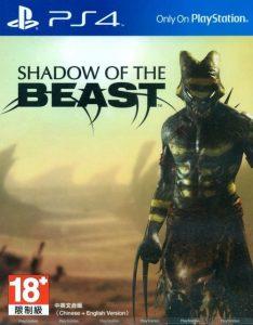 Shadow of the Beast [PKG] [PS4] [Sub-Español] [ASIA] [MF-MG-GD]