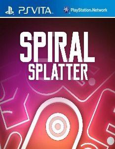 Spiral Splatter (NoNpDrm) [PSVita] [USA] [MF-MG-GD]