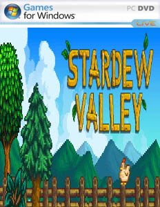 Stardew Valley v1.3.11 [PC] En Español