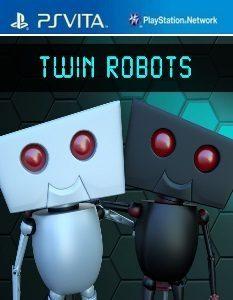 Twin Robots (Mai/3.60) [PSVita] [USA] [MF-MG-GD]