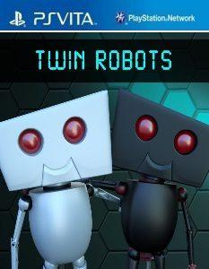 Twin Robots (NoNpDrm) [PSVita] [USA] [MF-MG-GD]