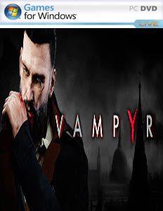 Vampyr [PC] En Español