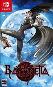 Bayonetta (XCI) [Switch] [MF-MG-GD]