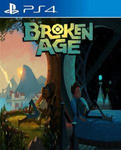 Broken Age [PKG v1.01] [PS4] [EUR] [MF-MG-GD]