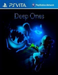 Deep Ones (NoNpDrm) [F3.67] [PSVita] [USA] [MF-MG-GD]