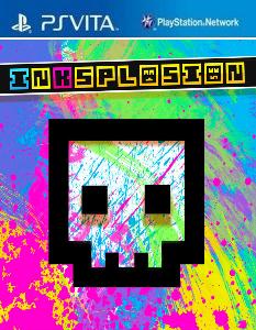 InkSplosion (NoNpDrm) [F3.67] [PSVita] [USA] [MF-MG-GD]
