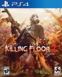 Killing Floor 2 [PKG] [PS4] [USA] [MF-MG-GD]