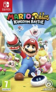 Mario + Rabbids Kingdom Battle (XCI) [Switch] [MF-MG-GD]