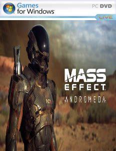 Mass Effect: Andromeda Super Deluxe Edition [Español][v1.10][All DLCs]