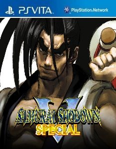 Samurai Shodown V Special (NoNpDrm) [PSVita] [USA] [MF-MG-GD]