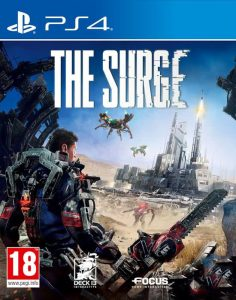 The Surge [PKG] [PS4] [EUR] [MF-MG-GD]