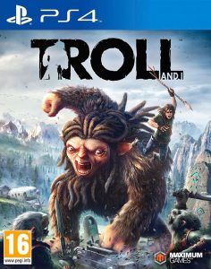 Troll and I [PKG] [PS4] [EUR] [MF-MG-GD]