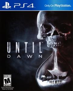 Until Dawn [PKG] [PS4] [USA] [MF-MG-GD]