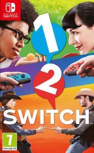 1-2-Switch (XCI) [Switch] [MF-MG-GD]