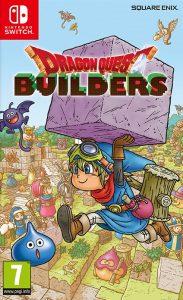 Dragon Quest Builders (XCI) [Switch] [MF-MG-GD]