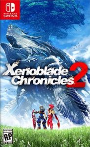 Xenoblade Chronicles 2 (XCI) [UPDATE+DLC] [Switch] [MF-MG-GD]