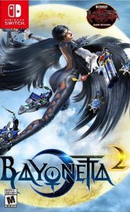 Bayonetta 2 (XCI) [Switch] [MF-MG-GD]