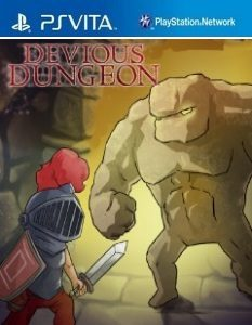 Devious Dungeon (NoNpDrm) [F3.67] [PSVita] [USA] [MF-MG-GD]
