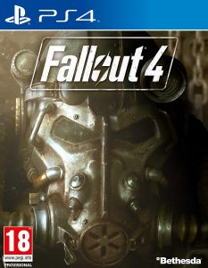 Fallout 4 [PKG] [PS4] [EUR] [MF-MG-GD]