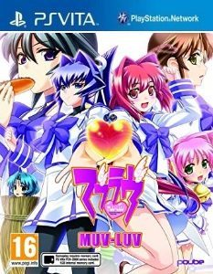Muv-Luv (Mai/3.60) [UPDATE] [PSVita] [USA] [MF-MG-GD]