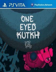 One Eyed Kutkh (NoNpDrm) [F3.65] [PSVita] [USA] [MF-MG-GD]