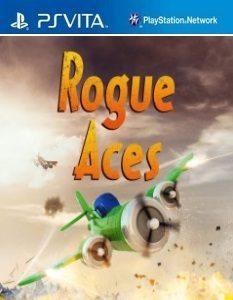 Rogue Aces (NoNpDrm) [F3.65] [PSVita] [USA] [MF-MG-GD]