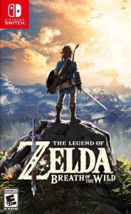 The Legend of Zelda: Breath of the Wild (XCI) [Switch] [MF-MG-GD]