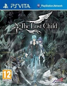The Lost Child (NoNpDrm) [F3.67] [PSVita] [USA] [MF-MG-GD]