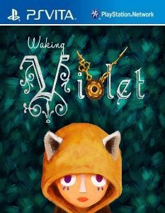 Waking Violet (NoNpDrm) [F3.68] [PSVita] [USA] [MF-MG-GD]