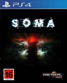 SOMA [PKG] [v1.10] [PS4] [EUR] [MF-MG-GD]