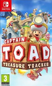 Captain Toad: Treasure Tracker (NSP) [Switch] [MF-MG-GD]