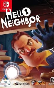 Hello Neighbor (NSP) [Switch] [MF-MG-GD]