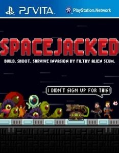 Spacejacked (NoNpDrm) [F3.68] [PSVita] [USA] [MF-MG-GD]