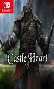 Castle of Heart (NSP) [UPDATE] [Switch] [MF-MG-GD]