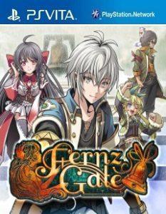 Fernz Gate (NoNpDrm) [F3.68] [PSVita] [USA] [MF-MG-GD]